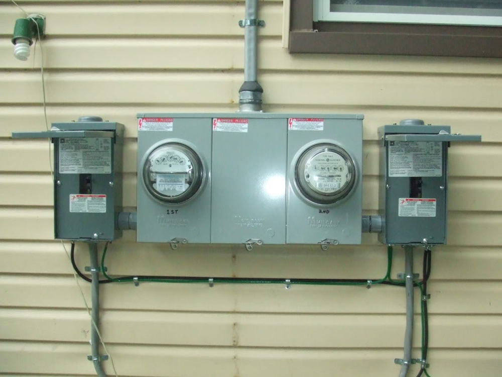 Photo Gallery Amp D Up Electrical Contracting Llcamp D