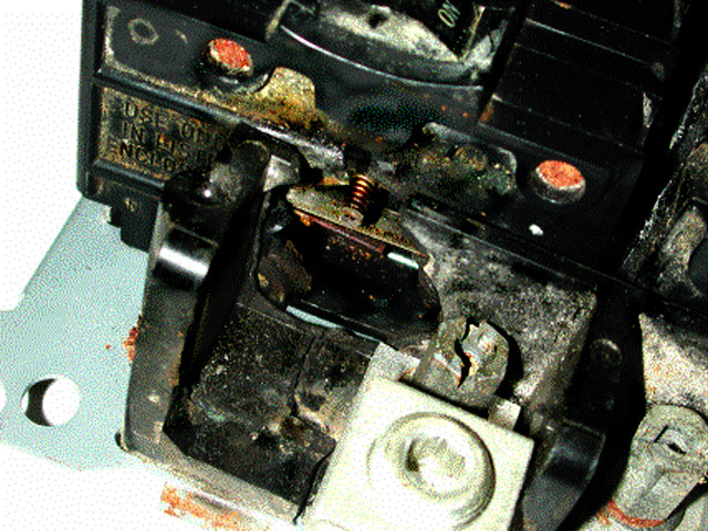 Damage Caused by Federal Pacific Electric Panels - Amp'd Up ... on