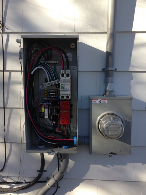 Generator Installations by Amp\'d Up Electrical Contracting, LLCAmp\'d ...