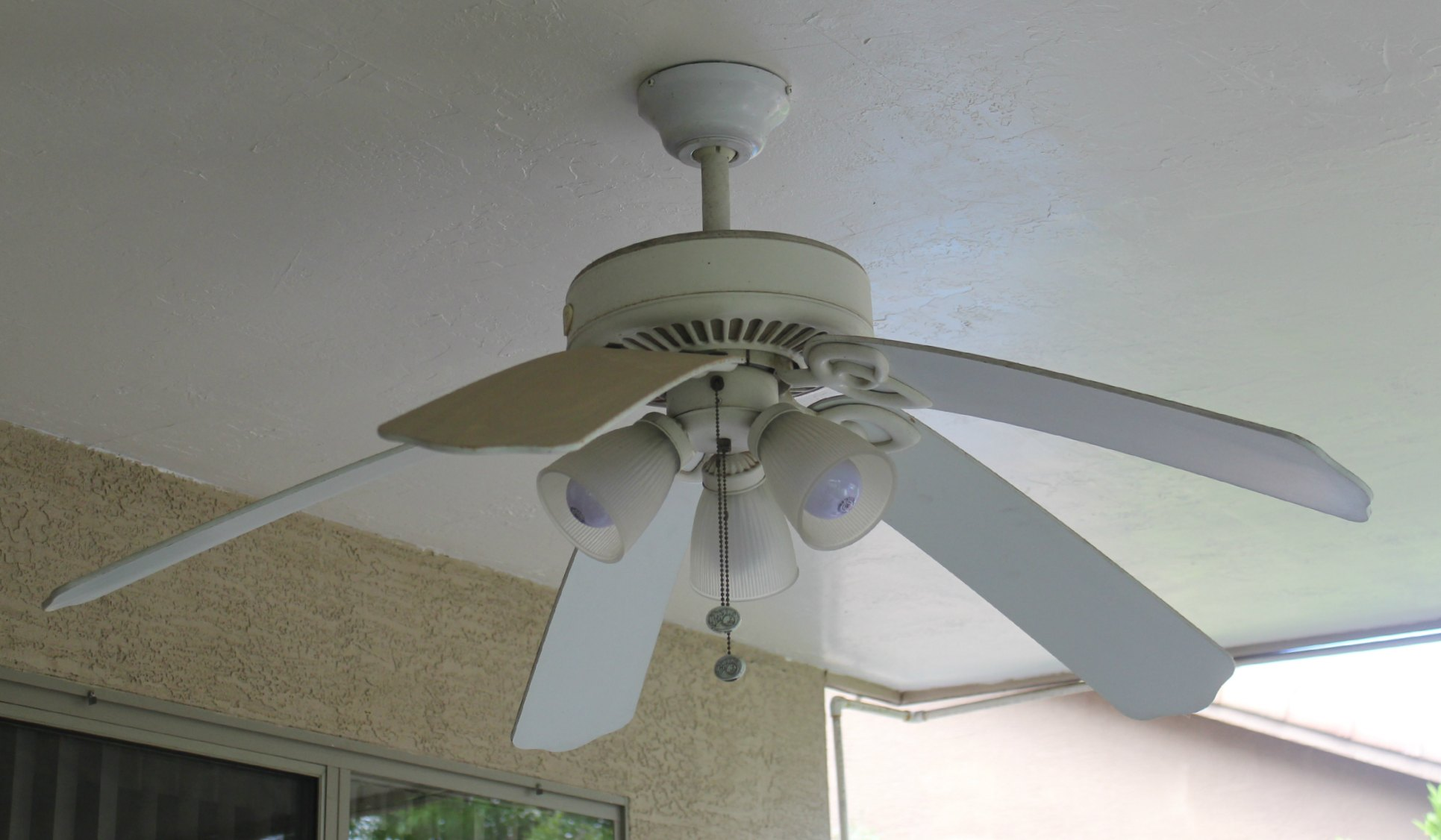 Is Your Ceiling Fan Looking Sad Amp D Up Electrical